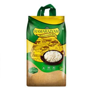 Akshaya ponni rice